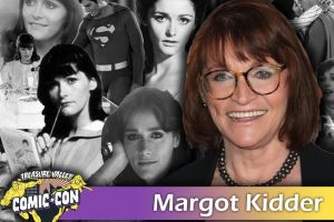 Margot Kidder GC