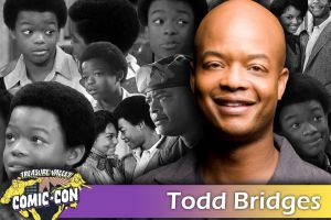 Todd Bridges GC