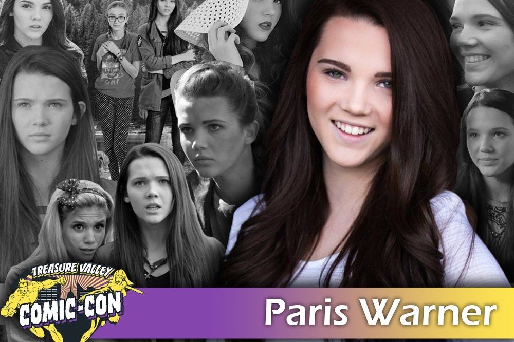 Paris Warner GC